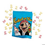 Hooked on You Candy Fun Packs