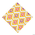 Ikat Luncheon Napkins