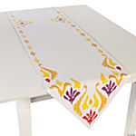 Ikat Table Runner