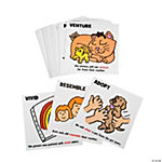 Intermediate Word of the Day Cards