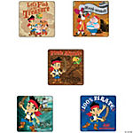 Jake & The Never Land Pirates Stickers