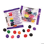 Jelly Bean Prayer Candy Packs