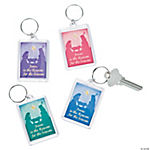 Jesus is the Reason Key Chains