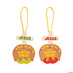 Jesus is the Sweetest Treat Ornament Craft Kit