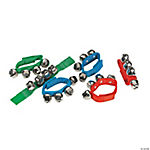 Jingle Bell Wristbands