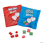 Jolly Rancher® & Twizzlers® Valentine Exchange Bites