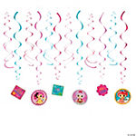 Lalaloopsy™ Swirl Decorations Value Pack