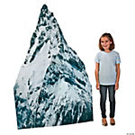 Large Mountain Stand-Up