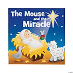 Large The Mouse & the Miracle Book