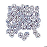 Lavender Pearl Beads -6mm