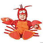 Lil Lobster Kid's Costume