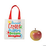 Little Artist Mini Totes