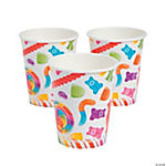 Lollipop Lane Cups
