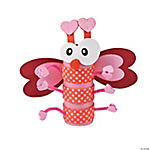 Love Bug Craft Roll Craft Kit