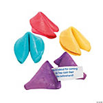 Luau Fortune Cookies