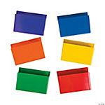 Magnetic Rainbow Storage Boxes