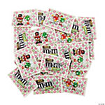 M&M's® Holiday Exchange Packs