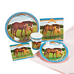 Mare & Foal Party Pack