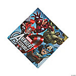 Marvel™ Avengers Luncheon Napkins