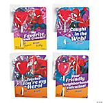 Marvel® Spiderman Valentine Candy Card Kit