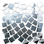 400 Marvelous Mirror Tiles