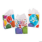 Medium Birthday Surprise Gift Bags