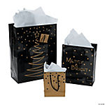Merry & Bright Gift Bags