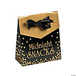 Midnight Snack Favor Boxes