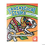 Mindware® Fantastical Styles: Animals
