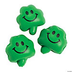 Mini Shamrock Relaxable Balls