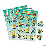 Minions™ Sticker Sheets