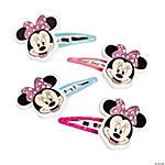 Minnie Bowtique Hair Clips
