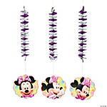 Minnie Mouse's Bow-Tique Dangling Spirals