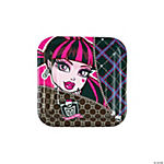 Monster High™ Dessert Plates