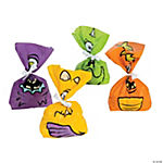 Monster Party Gift Bags