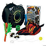 """Monster Trucks"" Filled Treat Bag"