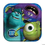Monsters University™ Dinner Plates