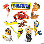 Muppets Welcome Sign Go-Arounds