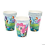 My Little Pony™ Friendship Is Magic Cups