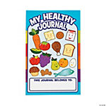 MyPlate Healthy Eating Journals