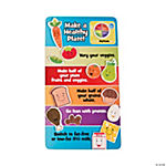 MyPlate Magnet Craft Kit