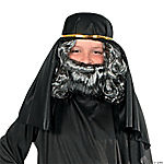 Nativity Child Hat - Black