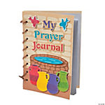 Nazareth Prayer Journal Craft Kit