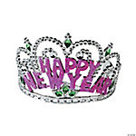 New Year's Tiara