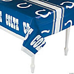 NFL® Indianapolis Colts Tablecloth