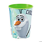Olaf Party Cup