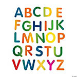 Oriental Trading® Bulletin Board Letters Super Pack