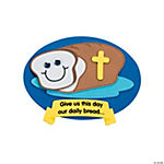 """Our Daily Bread"" Magnet Craft Kit"