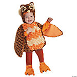 Owl Costume for Toddlers