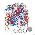 Patriotic Fun Loop Assortment Kit